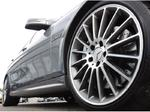Mercedes Alloy Wheel Repair Middlesex