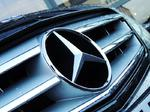 Mercedes-Benz Servicing Weybridge Surrey